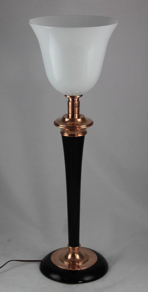 alte original mazda lampe tischlampe leuchte art deco klassiker ebay. Black Bedroom Furniture Sets. Home Design Ideas