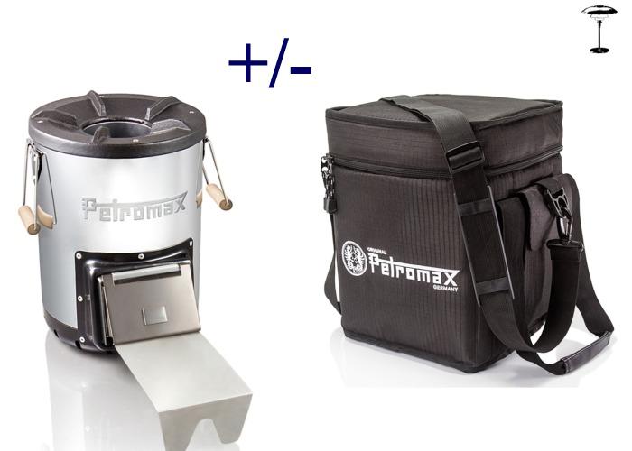 Tasche Transporttasche für Petromax Raketenofen rf33